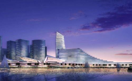 【厦门中心海水源能源站项目】橡胶接头合同