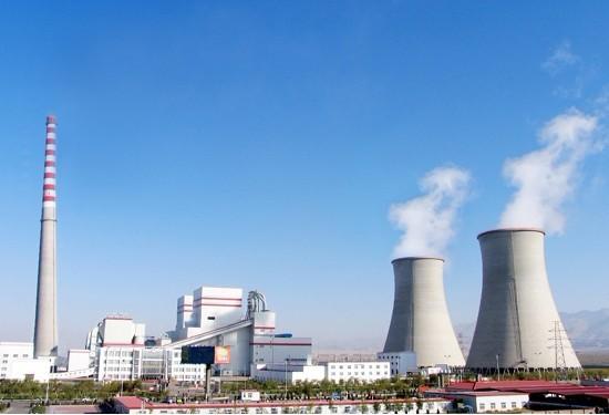 【响水电厂】DN2200耐高温橡胶膨胀节淞江合同案例