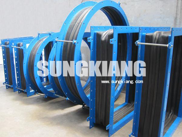 吉林省安图县集中*热耐高温硅橡胶挠性接头合同