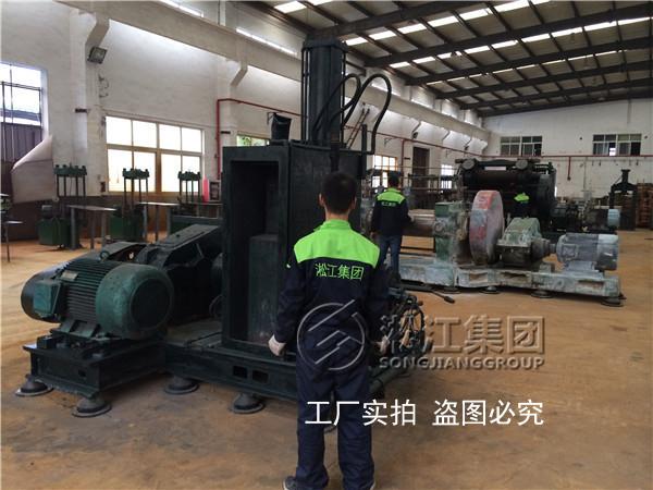【东方地球物理科技园区】通风空调工程橡胶接头合同
