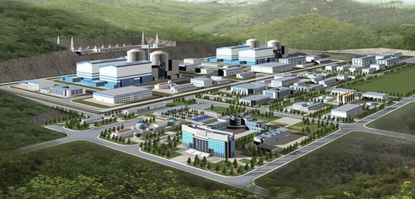 【海南昌江核电站项目】1、2号机通用机械橡胶接头合同