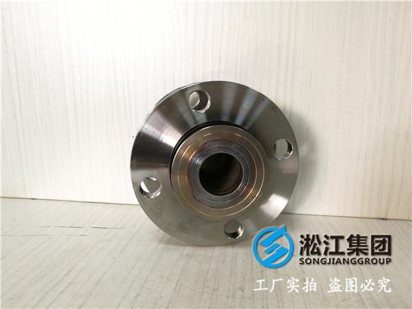 25kgDN50橡胶避震喉,精密的工艺加工