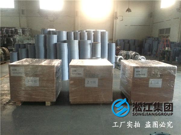 开式循环冷却水泵DN800橡胶避震喉,设计/制造/质保/售后