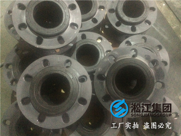 上海淞江DN1600橡胶接头,质量上乘