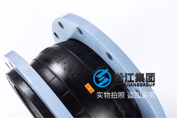 橡胶接头(膨胀节)DN300 PN16 53A Grey CR FeZn