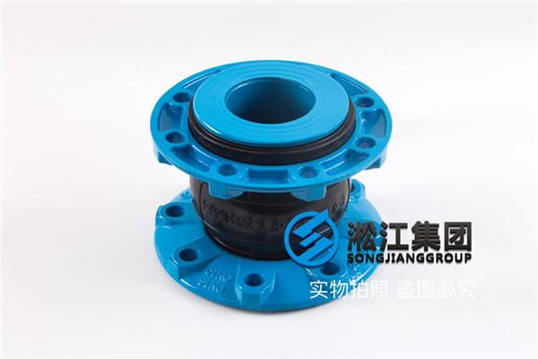 有负压 DN200-8台  淞江国标、耐负压泵前软连接